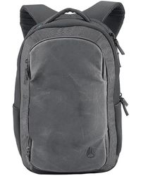 Nixon - Shadow World Traveler 24l Backpack - Lyst