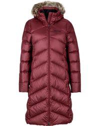 Marmot - Montreaux Down Coat - Lyst