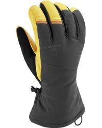 Yves Salomon - Propeller Long Glove - Lyst