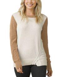 Prana - Ansleigh Sweater - Lyst