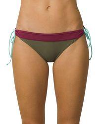 Prana - Saba Bikini Bottom - Lyst