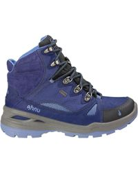 Ahnu - North Peak Event Hiking Boot - Lyst
