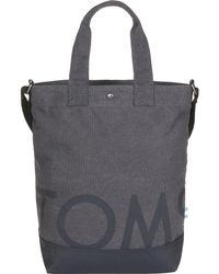 TOMS - Compass Tote - Lyst