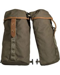 Fjallraven - Stubben Side Pockets - Lyst