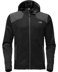 The North Face - Ampere Full-zip Hoodie - Lyst