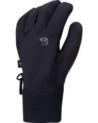 Mountain Hardwear - Power Stretch Stimulus Glove - Lyst
