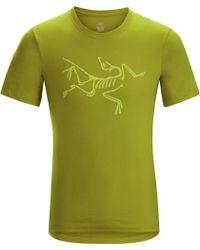 Arc'teryx - Archaeopteryx T-shirt - Lyst