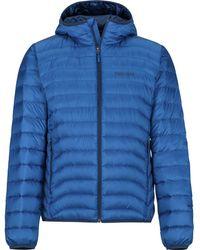 Marmot - Tullus Hooded Down Jacket - Lyst