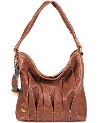 Will Leather Goods - Her Hobo Purse - Lyst