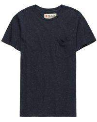 Mollusk - Cosmos T-shirt - Short-sleeve - Lyst