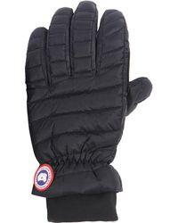 Canada Goose - Lightweight Glove - Lyst