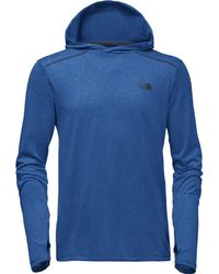 The North Face - Reactor Pullover Hoodie - Lyst