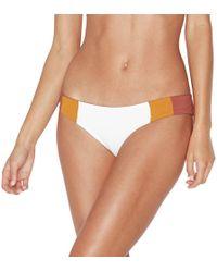 L*Space - Mia Reversible Bikini Bottom - Lyst