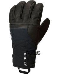 Mountain Hardwear - Firefall Gore-tex Glove - Lyst