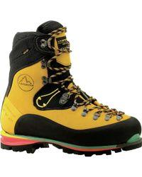 La Sportiva - Nepal Evo Gtx Mountaineering Boot - Lyst