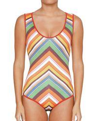 Seea Swimwear - Kennedy One-piece Swimsuit - Lyst