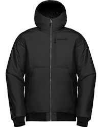 Norrøna - Roldal Insulated Hooded Jacket - Lyst