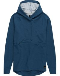Hurley - Dri-fit Offshore Fleece Pullover - Lyst