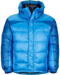 Marmot - Greenland Baffled Down Jacket - Lyst