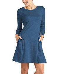 Toad&Co - Windmere Dress - Lyst
