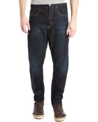 G-star Raw 3d Loose Tapered Jeans - Lyst