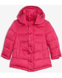 Balenciaga - New Swing Puffer Jacket - Lyst