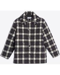 Balenciaga - Padded Jacket - Lyst
