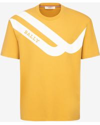 Bally - Competition T-shirt - Lyst