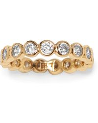 Banana Republic - Embedded Stone Ring - Lyst