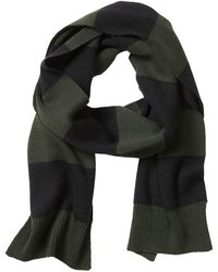 Banana Republic Factory - Rugby Stripe Scarf - Lyst