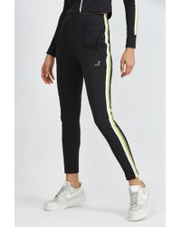Twenty - Olympic Mesh Track Pants With Ankle Zip - Lyst