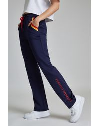 Perfect Moment - Track Pants - Lyst