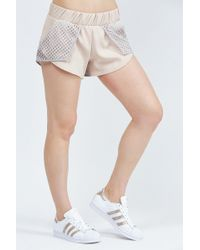 Michi - Flash Short - Lyst
