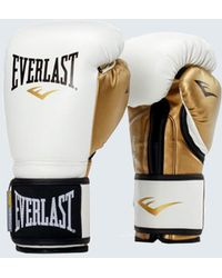 Everlast | Powerlock Hook & Loop Training Gloves | Lyst