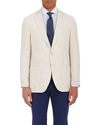 Isaia - Dustin Two-button Sportcoat - Lyst