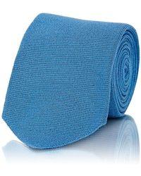 Svevo - Knit Silk Necktie - Lyst