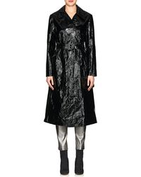 Sies Marjan - Bessie Fitted Trench Coat - Lyst
