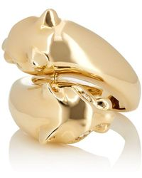Sidney Garber - Passionate Panthers Ring - Lyst