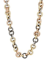 Spinelli Kilcollin - Orbit Necklace - Lyst