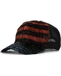 Valentino - Feather - Lyst 146b71df795
