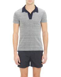 Orlebar Brown - Felix Polo Shirt - Lyst