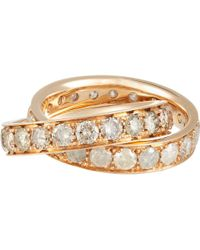 Roberto Marroni - Stacked Ring Size 6.5 - Lyst