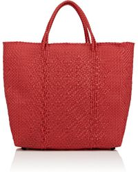 Truss - Medium Tote Bag - Lyst