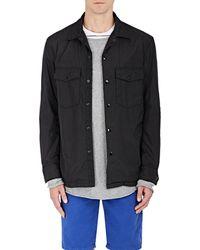 Rag & Bone - Heath Shirt Jacket - Lyst