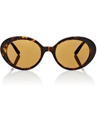 Oliver Peoples - Parquet Sunglasses - Lyst