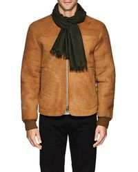 Drake's - Cashmere Scarf - Lyst