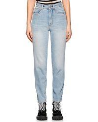 Fiorucci - Tara Tapered Jeans - Lyst