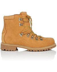 Timberland | Bny Sole Series: authentic Hike Nubuck Boots | Lyst