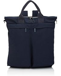 Cledran - Helmut Convertible Tote Bag/backpack - Lyst