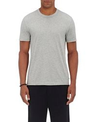 James Perse - Jersey T-Shirt - Lyst